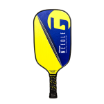 Gamma Needle pickleball paddle purple
