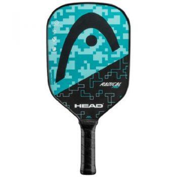 Head Radical Pro pickleball paddle front