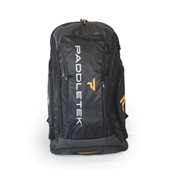 Paddletek Pickleball Tour Backpack front view
