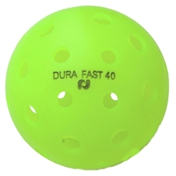 Dura Outdoor Pickleball