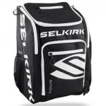 Selkirk Tour Backpack Black