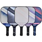 Poach Icon pickleball paddle group
