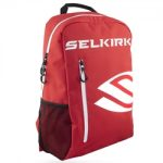 Selkirk Day Backpack Red