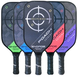 Poach Extreme Pickleball Paddle