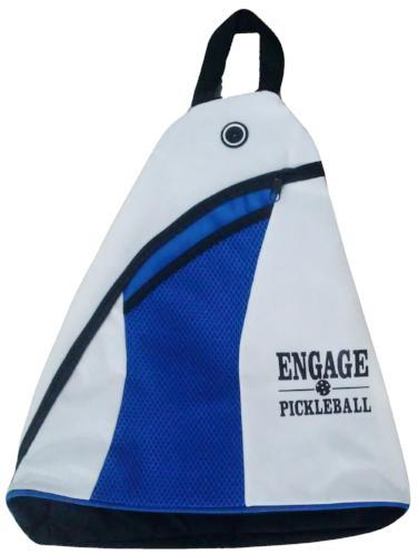 Engage Sling Bag Blue