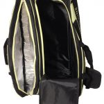 Engage Touring Backpack side pocket