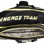 Engage Team backpack insulated pocket