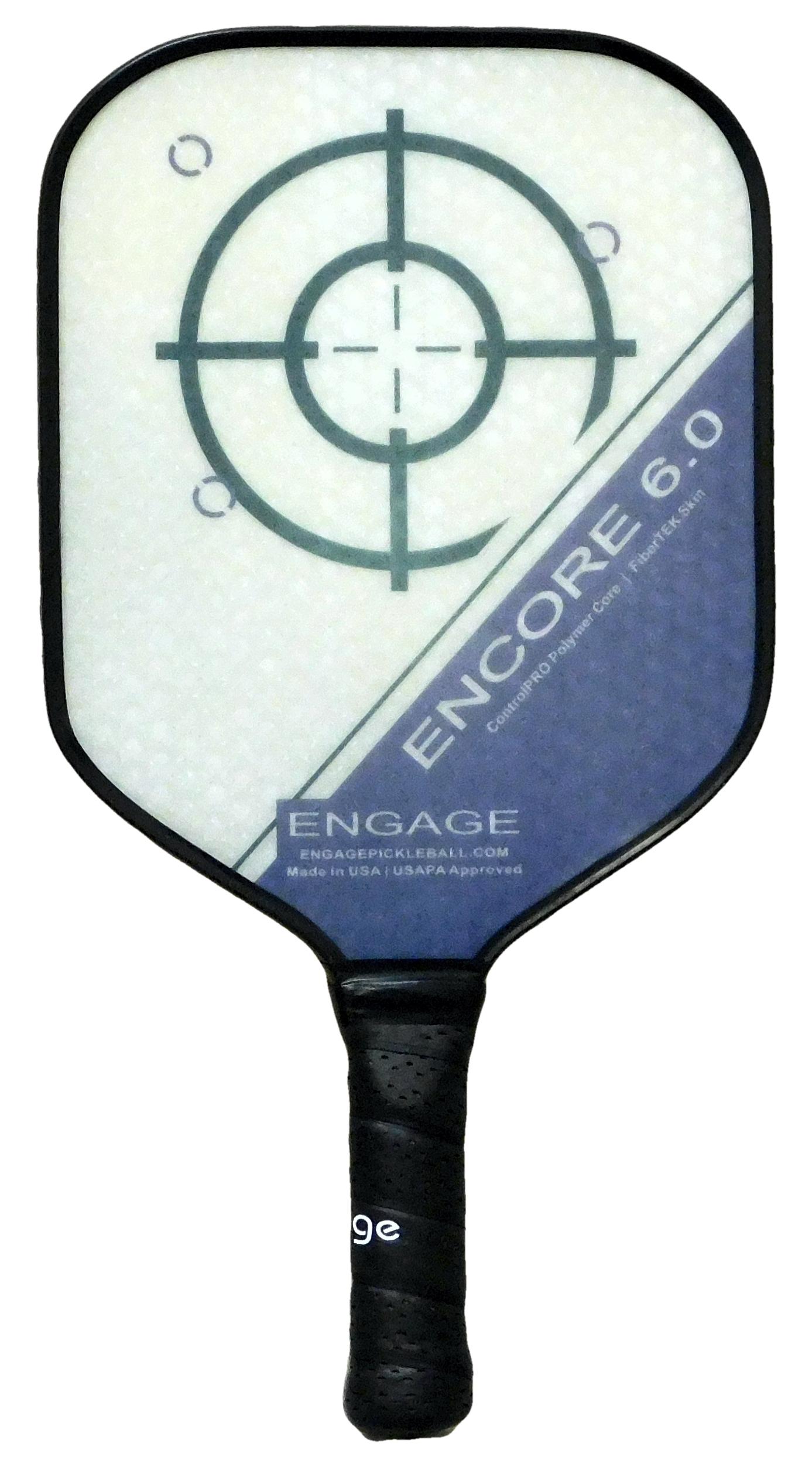Encore 6.0 Blue
