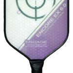 Encore EX 6.0 Purple pickleball paddle