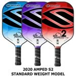 Amped S2 standard weight