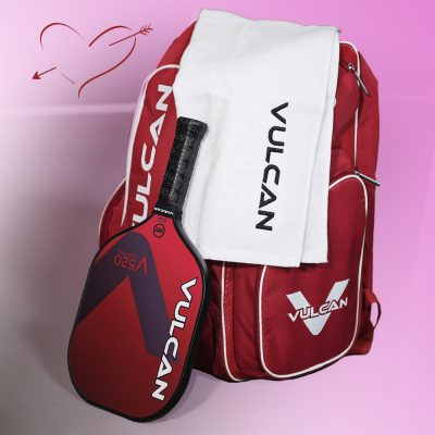 Vulcan Valentines Day Bundle Promotion