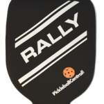 Rally paddle cover