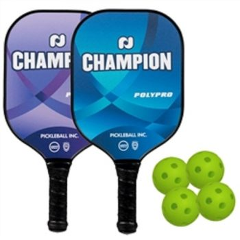 Champion PolyPro Bundle