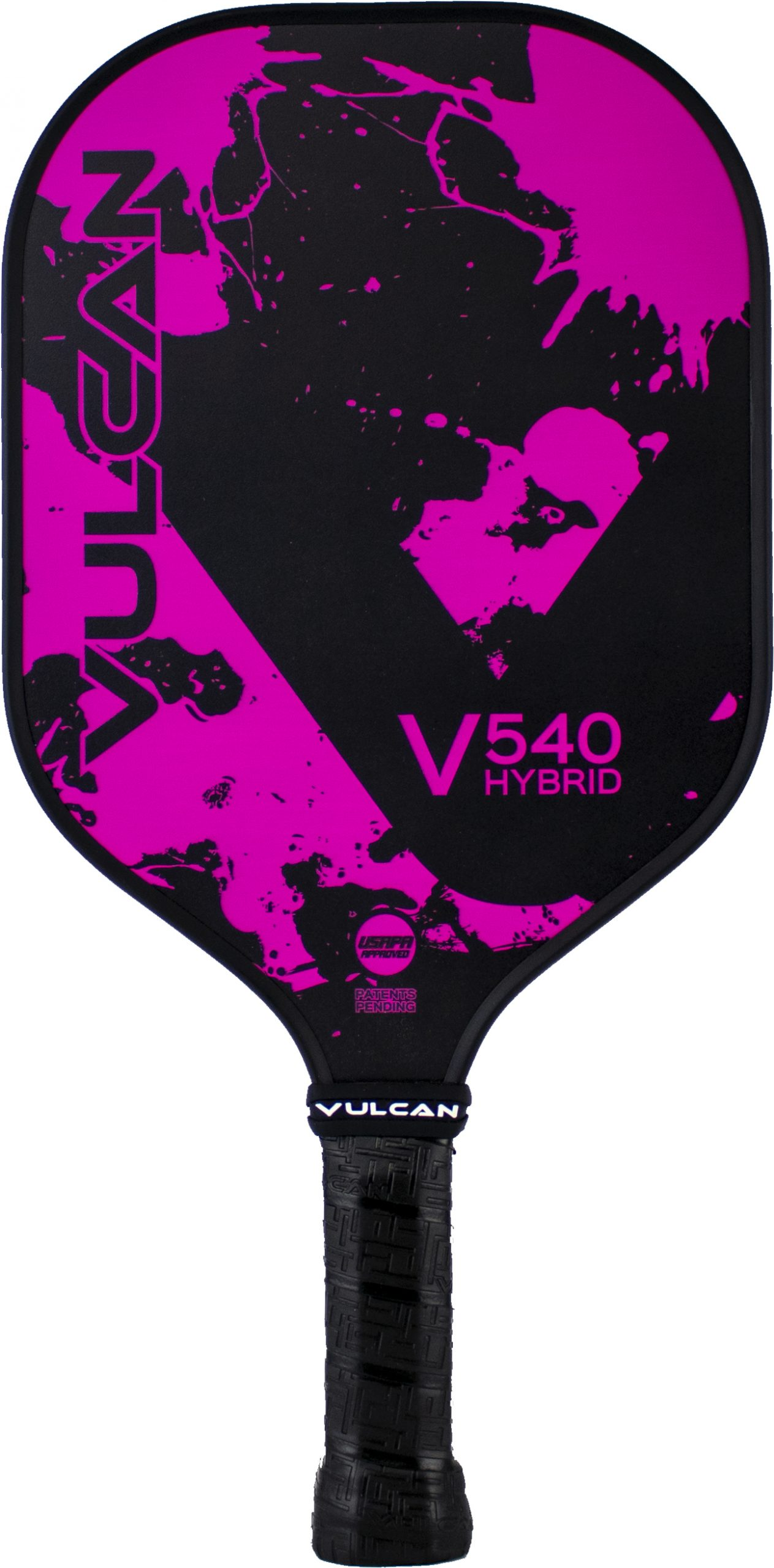 v540 Summer Pink Splatter