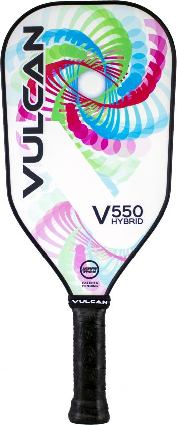 V550 White Summer Series