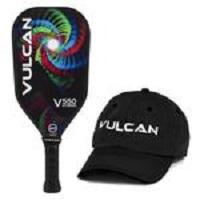 Vulcan v550 bundle