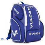 VPRO pickleball backpack Blue