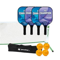 Champion ProPoly Set