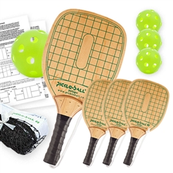 Pickleball Swinger Set