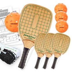 Swinger Pickleball Set
