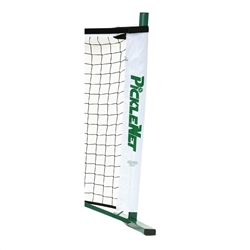 Replacement net for PickleNet Portable Net system
