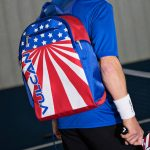 USA Club Backpack Promotion