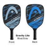 Head Gravity Lite Blue Grey