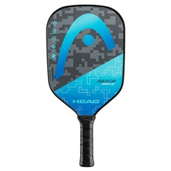 Head Radical Tour CO pickleball paddle blue
