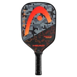 Head Radical Tour GR pickleball paddle Red