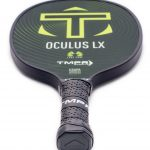 Oculus LX bottom view