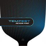 Tempest Reign Pro Blue Front