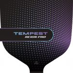Tempest Pro Reign Purple Front