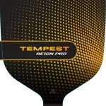Tempest Pro Yellow Front